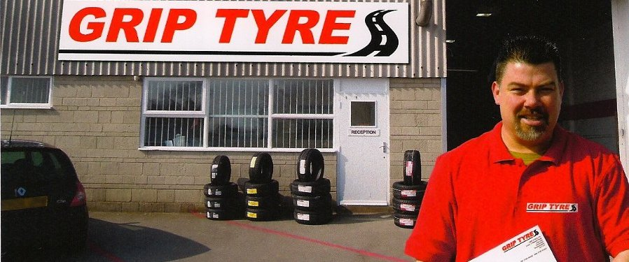 Grip Tyres Image
